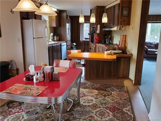 Photo 11: 6 158 Cooper Rd in View Royal: VR Glentana Manufactured Home for sale : MLS®# 827901