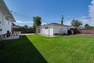 Photo 35: 6504 92A Avenue in Edmonton: Zone 18 House for sale : MLS®# E4207529