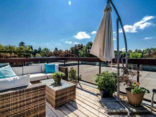 """Photo 17: 315 1429 E 4TH Avenue in Vancouver: Grandview Woodland Condo for sale in """"Sandcastle Villa"""" (Vancouver East)  : MLS®# R2483283"""