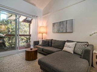 """Photo 5: 315 1429 E 4TH Avenue in Vancouver: Grandview Woodland Condo for sale in """"Sandcastle Villa"""" (Vancouver East)  : MLS®# R2483283"""