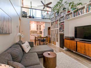 """Photo 2: 315 1429 E 4TH Avenue in Vancouver: Grandview Woodland Condo for sale in """"Sandcastle Villa"""" (Vancouver East)  : MLS®# R2483283"""
