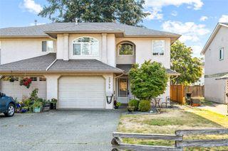 Photo 2: 2949 Robalee Pl in : La Goldstream Half Duplex for sale (Langford)  : MLS®# 855490