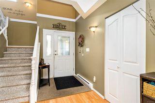 Photo 5: 2949 Robalee Pl in : La Goldstream Half Duplex for sale (Langford)  : MLS®# 855490