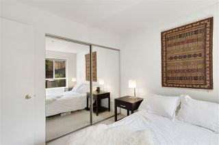 "Photo 17: 105 888 W 13TH Avenue in Vancouver: Fairview VW Condo for sale in ""CASABLANCA"" (Vancouver West)  : MLS®# R2498266"