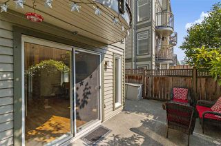 "Photo 3: 105 888 W 13TH Avenue in Vancouver: Fairview VW Condo for sale in ""CASABLANCA"" (Vancouver West)  : MLS®# R2498266"