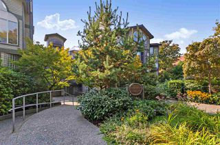 "Photo 5: 105 888 W 13TH Avenue in Vancouver: Fairview VW Condo for sale in ""CASABLANCA"" (Vancouver West)  : MLS®# R2498266"