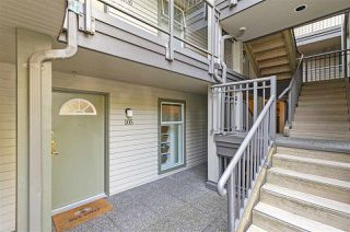 "Photo 6: 105 888 W 13TH Avenue in Vancouver: Fairview VW Condo for sale in ""CASABLANCA"" (Vancouver West)  : MLS®# R2498266"