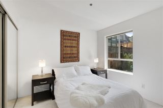 "Photo 16: 105 888 W 13TH Avenue in Vancouver: Fairview VW Condo for sale in ""CASABLANCA"" (Vancouver West)  : MLS®# R2498266"