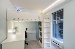 "Photo 18: 105 888 W 13TH Avenue in Vancouver: Fairview VW Condo for sale in ""CASABLANCA"" (Vancouver West)  : MLS®# R2498266"