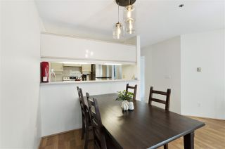 "Photo 12: 105 888 W 13TH Avenue in Vancouver: Fairview VW Condo for sale in ""CASABLANCA"" (Vancouver West)  : MLS®# R2498266"