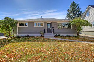 Main Photo: 3523 35 Avenue SW in Calgary: Rutland Park Detached for sale : MLS®# A1041969