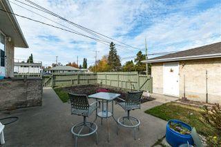 Photo 28: 15836 110A Avenue in Edmonton: Zone 21 House for sale : MLS®# E4219152
