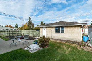 Photo 26: 15836 110A Avenue in Edmonton: Zone 21 House for sale : MLS®# E4219152