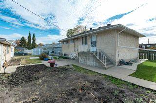 Photo 25: 15836 110A Avenue in Edmonton: Zone 21 House for sale : MLS®# E4219152