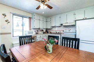 Photo 8: 15836 110A Avenue in Edmonton: Zone 21 House for sale : MLS®# E4219152