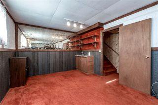 Photo 19: 15836 110A Avenue in Edmonton: Zone 21 House for sale : MLS®# E4219152