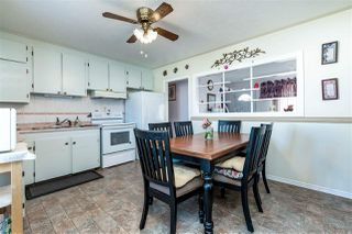Photo 7: 15836 110A Avenue in Edmonton: Zone 21 House for sale : MLS®# E4219152