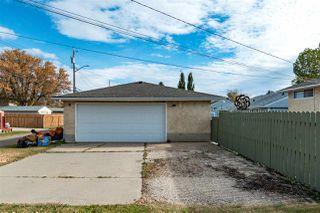 Photo 31: 15836 110A Avenue in Edmonton: Zone 21 House for sale : MLS®# E4219152