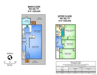 Photo 24: 1598 Fuller St in : Na Central Nanaimo Row/Townhouse for sale (Nanaimo)  : MLS®# 859385