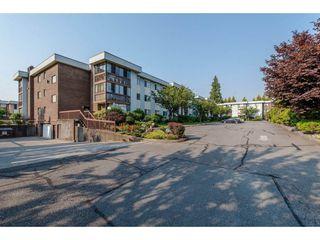 "Photo 4: 325 2277 MCCALLUM Road in Abbotsford: Central Abbotsford Condo for sale in ""Alameda Court"" : MLS®# R2513786"