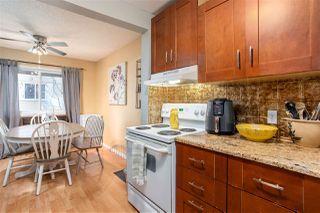 Photo 11: 745 VILLAGE Drive: Sherwood Park Townhouse for sale : MLS®# E4220480