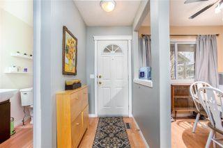Photo 3: 745 VILLAGE Drive: Sherwood Park Townhouse for sale : MLS®# E4220480