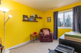 Photo 23: 745 VILLAGE Drive: Sherwood Park Townhouse for sale : MLS®# E4220480