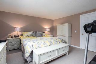Photo 21: 745 VILLAGE Drive: Sherwood Park Townhouse for sale : MLS®# E4220480
