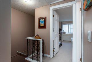 Photo 18: 745 VILLAGE Drive: Sherwood Park Townhouse for sale : MLS®# E4220480