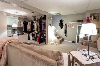 Photo 27: 745 VILLAGE Drive: Sherwood Park Townhouse for sale : MLS®# E4220480