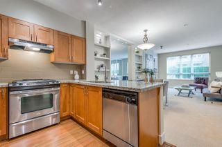 "Photo 3: 101 1111 E 27TH Street in North Vancouver: Lynn Valley Condo for sale in ""Branches"" : MLS®# R2515852"