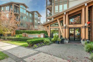 "Photo 1: 101 1111 E 27TH Street in North Vancouver: Lynn Valley Condo for sale in ""Branches"" : MLS®# R2515852"