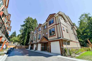Photo 3: 6 6388 140 Street in Surrey: Sullivan Station Townhouse for sale : MLS®# R2517771