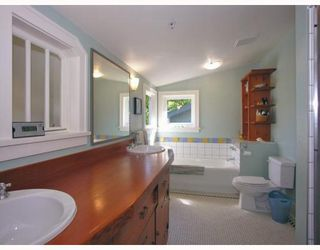 Photo 9: 3507 W 20TH Avenue in Vancouver: Dunbar House for sale (Vancouver West)  : MLS®# V786595