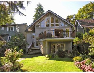 Photo 10: 3507 W 20TH Avenue in Vancouver: Dunbar House for sale (Vancouver West)  : MLS®# V786595