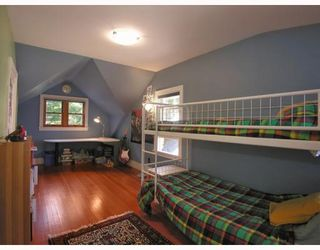 Photo 8: 3507 W 20TH Avenue in Vancouver: Dunbar House for sale (Vancouver West)  : MLS®# V786595