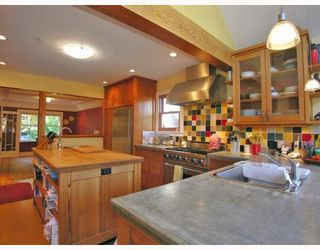 Photo 3: 3507 W 20TH Avenue in Vancouver: Dunbar House for sale (Vancouver West)  : MLS®# V786595