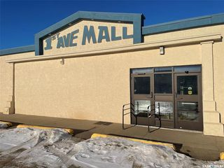 Photo 1: B 101 102 23rd Street in Battleford: Commercial for lease : MLS®# SK838523