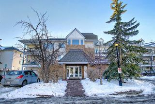 Photo 2: 1115 950 Arbour Lake Road NW in Calgary: Arbour Lake Apartment for sale : MLS®# A1057898