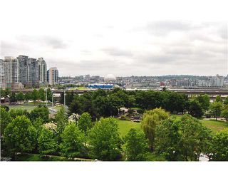 "Photo 9: 809 550 TAYLOR Street in Vancouver: Downtown VW Condo for sale in ""THE TAYLOR"" (Vancouver West)  : MLS®# V838686"