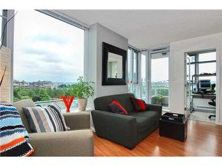 "Photo 1: 809 550 TAYLOR Street in Vancouver: Downtown VW Condo for sale in ""THE TAYLOR"" (Vancouver West)  : MLS®# V838686"