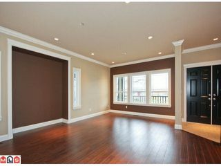 Photo 5: 5899 148TH Street in Surrey: Sullivan Station House for sale : MLS®# F1021967