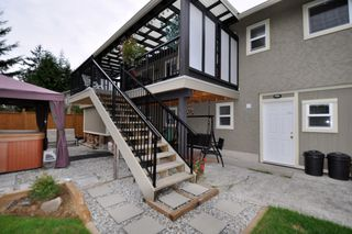 Photo 21: 32050 SANDPIPER Place in Mission: Mission BC House for sale : MLS®# F1026223