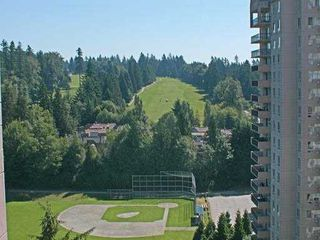 "Photo 5: 1902 545 AUSTIN AV in Coquitlam: Coquitlam West Condo for sale in ""BROOKMERE TOWERS"" : MLS®# V603388"