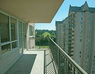 "Photo 7: 1902 545 AUSTIN AV in Coquitlam: Coquitlam West Condo for sale in ""BROOKMERE TOWERS"" : MLS®# V603388"