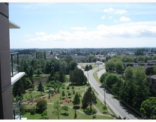 """Photo 1: 1702 9188 COOK Road in Richmond: McLennan North Condo for sale in """"RESIDENCE ON THE PARK"""" : MLS®# V740314"""
