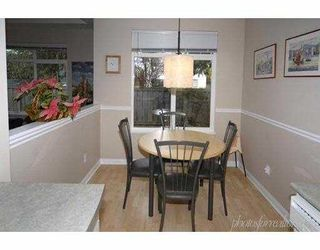 Photo 7: 4771 GARRY Street in Richmond: Steveston South Townhouse for sale : MLS®# V625257