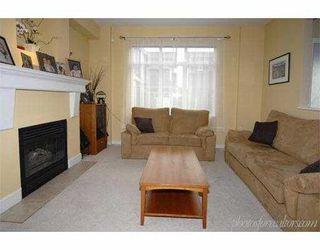 Photo 3: 4771 GARRY Street in Richmond: Steveston South Townhouse for sale : MLS®# V625257
