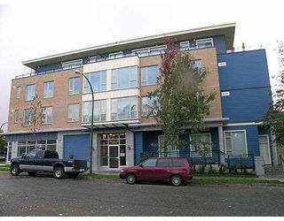 "Photo 1: 201 688 E 17TH Avenue in Vancouver: Fraser VE Condo for sale in ""Mondella"" (Vancouver East)  : MLS®# V765041"