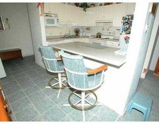 "Photo 4: 111 2968 BURLINGTON DR in Coquitlam: North Coquitlam Condo for sale in ""THE BURLINGTON"" : MLS®# V557169"